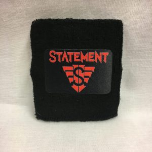 Statement Sweatband